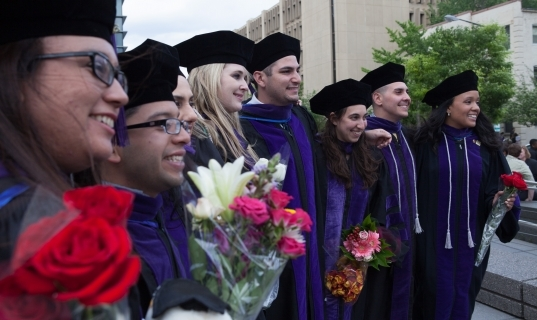 2016 Commencement: May 14 15 | Gw Law | The George Washington