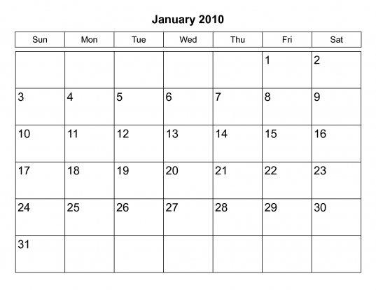 7 Best Photos Of 12 Month Calendar Printable Free   12 Month