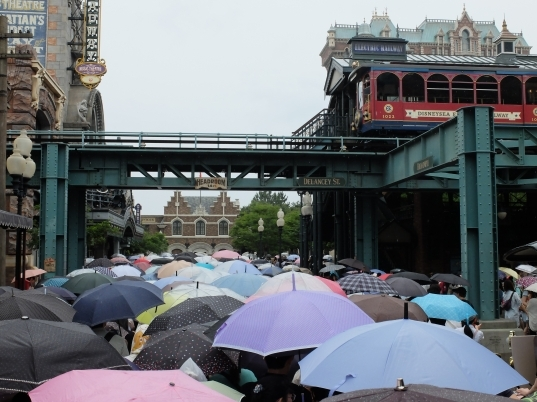 9 Tips Every Disney Fan Needs For The Perfect Tokyo Disneysea