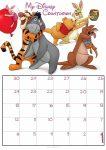 90 Day Countdown Calendar