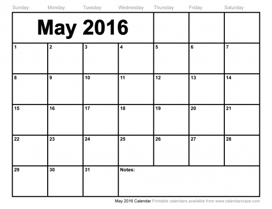 Calendar Printable Images Gallery Category Page 13   Printablee