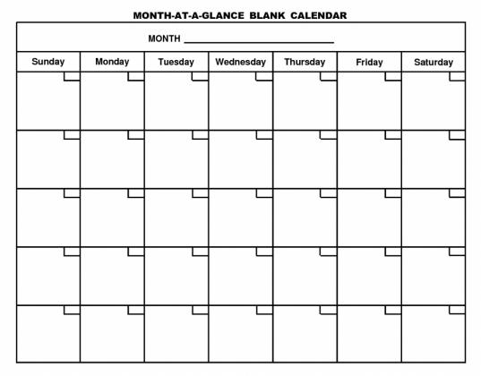 December Calendar Template Images   Print Blank Calendars