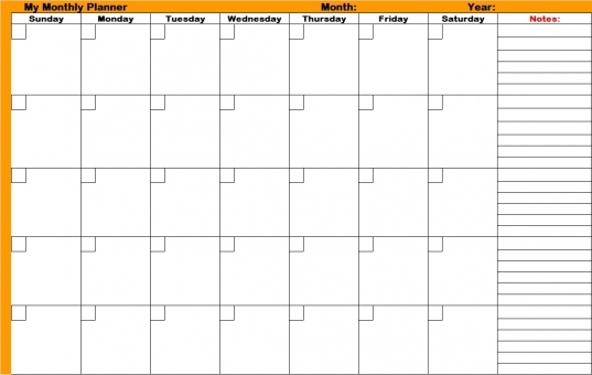 File:monthly Planners Printable Planners   Wikimedia Commons