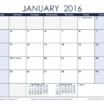 Images Of Monthly Calendar