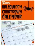 Retirement Free Printable Countdown Calendars