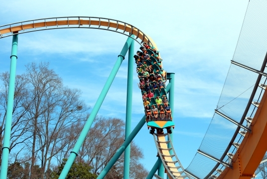 Industry News Screamscape Photos & Images