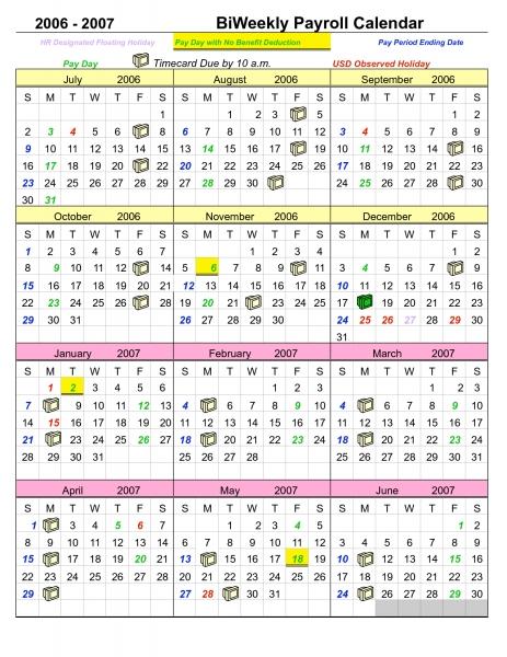 Period Calendar Printable | 2017 Printable Calendar