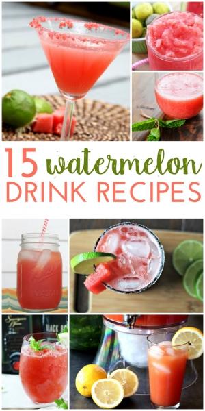 Short Timers Calendar Countdown Also Refreshing Watermelon Drink