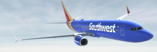 Southwest Airlines Reviews And Flights   Tripadvisor