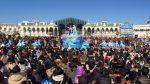 Disney Land Tokyo Crowd Calendar