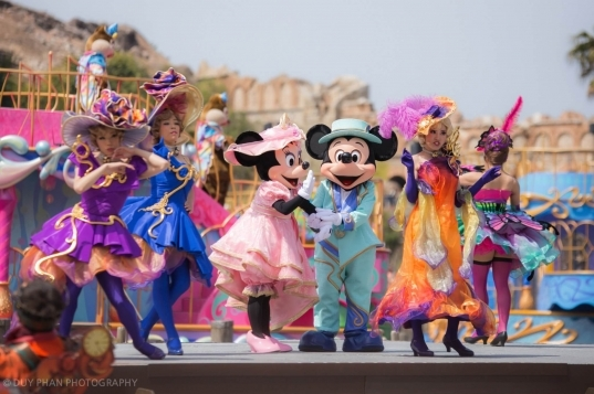 When To Visit Tokyo Disney Resort   Tdr Explorer