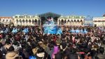 Tokyo Disneysea Crowd Calendar