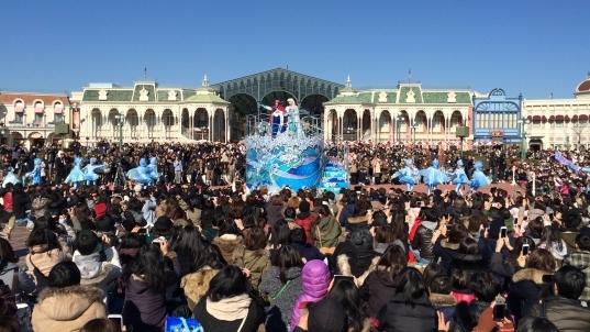 When To Visit Tokyo Disney Resort | Tdr Explorer