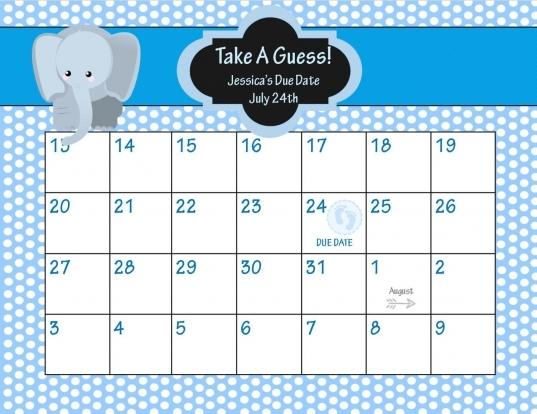 16 Best Photos Of Ba Pool Calendar Printable   Ba Pool