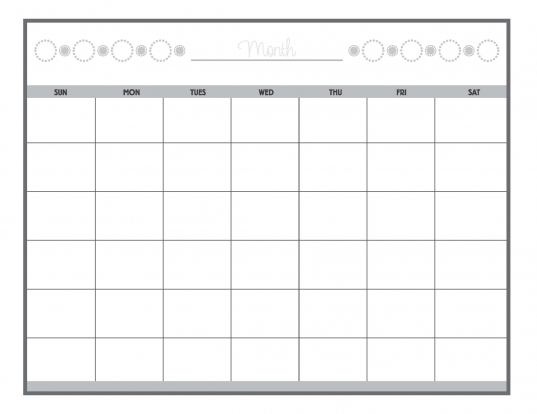 6 Best Images Of Ba Due Date Chart Printable   Ba Due Date