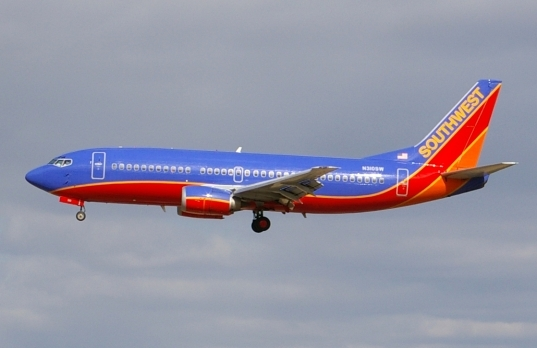 Cheap Fuel Is Main Driver Behind Southwest Airlines' Banner Q1
