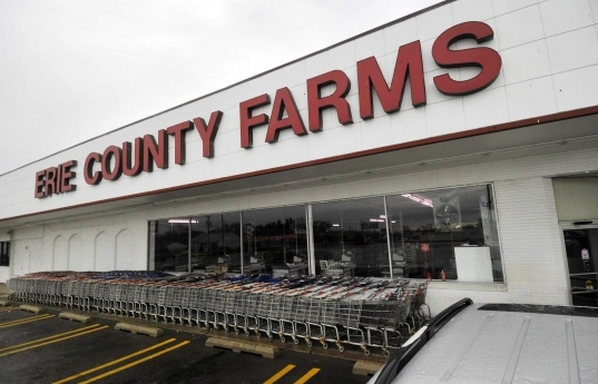 Erie County Farms' Owner To Sell Personal Property To Pay Debts