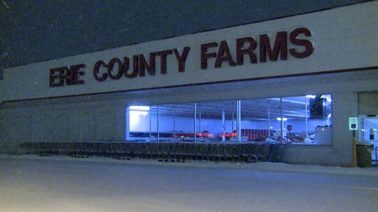Fmr. Employee Claims Erie Co. Farms Owner Wielded Gun   Erie News