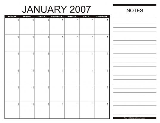 Best Photos Of Free Printable Calendar Templates   Free 2014 2016