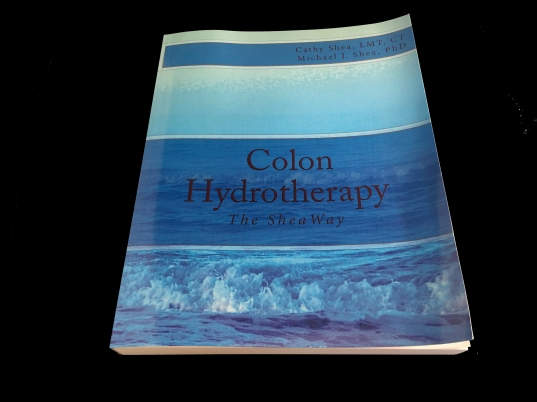 International School For Colon Hydrotherapy | Cathy Shea