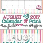 Calendar For A 28 Day Dose Of Medicine