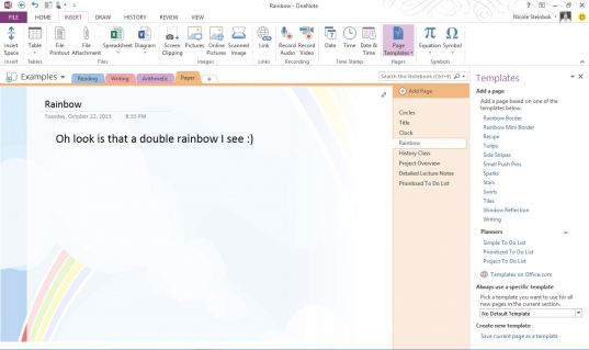 Top 10 Things You Didn't Know About Onenote   Office Blogs