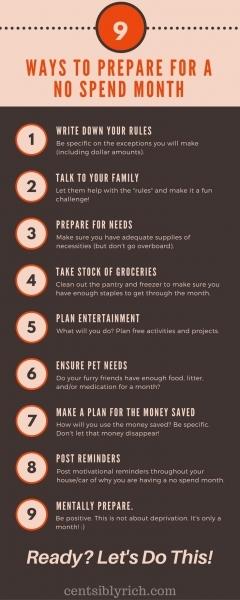 25+ Unique No Spend Challenge Ideas On Pinterest | Money Saving