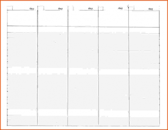 Part 5 Calendars – Online And Print Friendly – For Any Year And