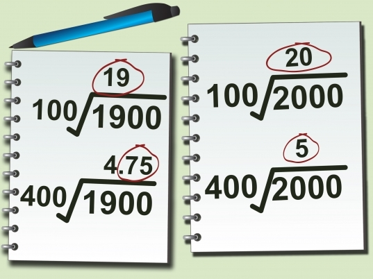 How To Calculate Leap Years: 4 Steps (with Pictures)   Wikihow