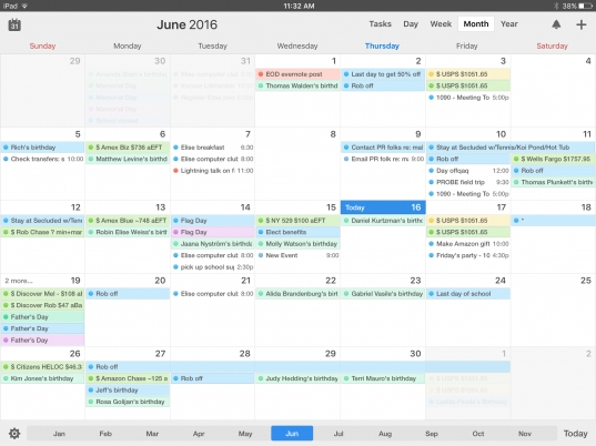 The 18 Best Calendar Apps To Manage Your Schedule