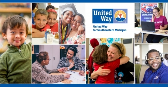 Homepage   United Way For Southeastern Michigan