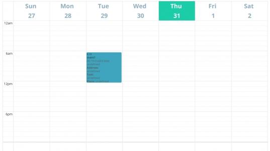 How Do I Customise Time Slots In Full Calendar?   Stack Overflow