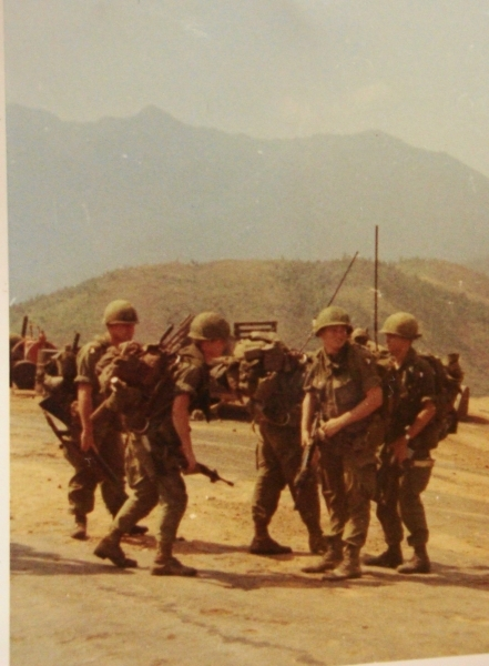 Short Timer – The Many Firsts Of A Vietnam Combat Vet