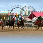 Timonium Fairground Calendar