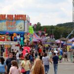 Timonium Fairgrounds Events