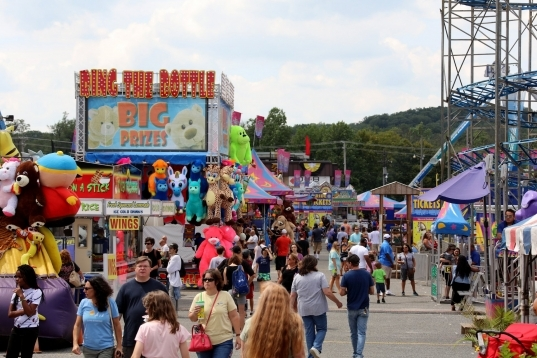 Maryland State Fair 2020   Dates & Map