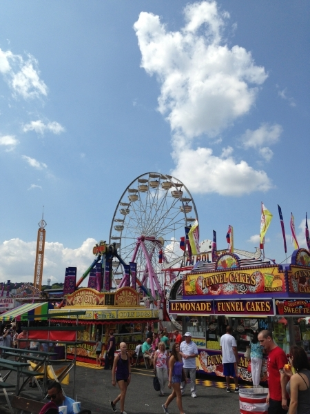 Maryland State Fair   Wikipedia
