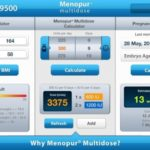 Multidose Calculator