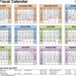 Vha Financial Services Center Payroll Calendar 2020