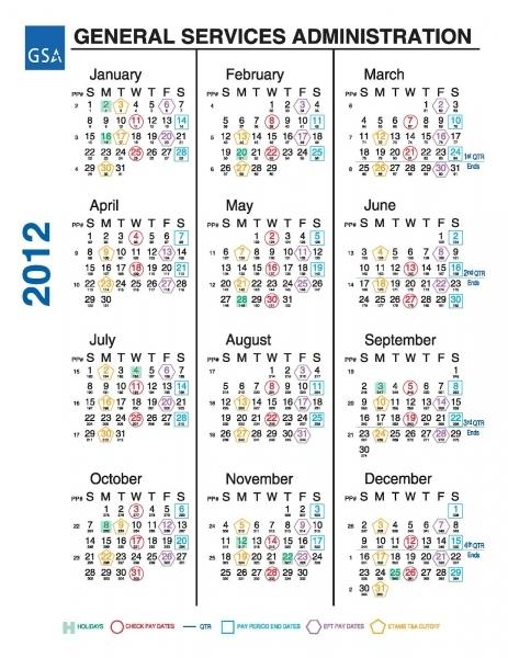 Va Payroll Calendar | Payroll Calendars 2020