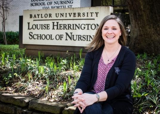 Baylor University Louise Herrington School Of Nursing