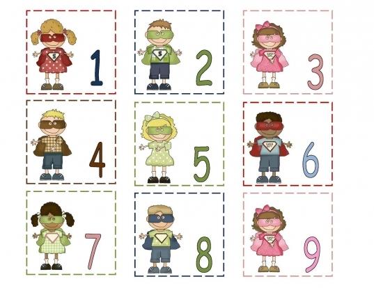 Free Printable Calendar Numbers 1 31 | Calendar Numbers