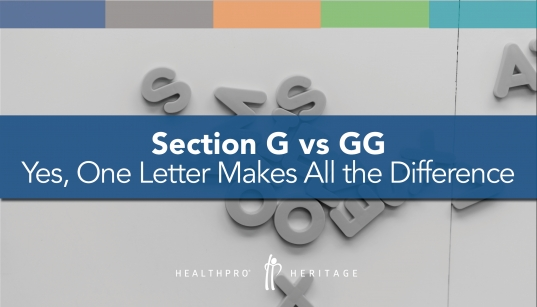 G Vs Gg: Yes, One Letter Makes All The Difference!