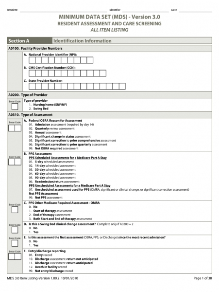 Mds 3 0 Form No No Download Needed Needed   Fill Online
