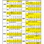 Where Can I Find The Opm Pay Period Calendar?