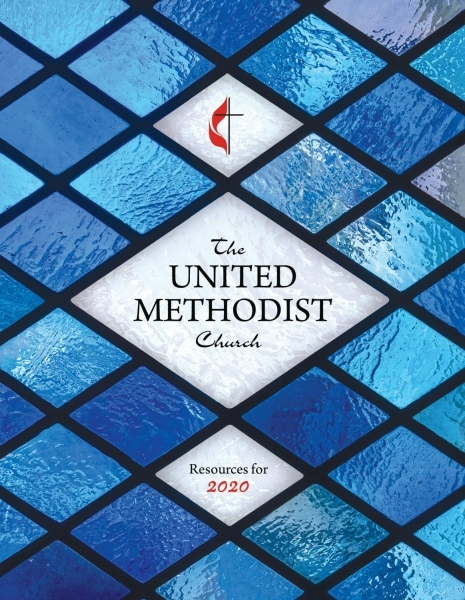 The United Methodist Church Resources For 2020  United
