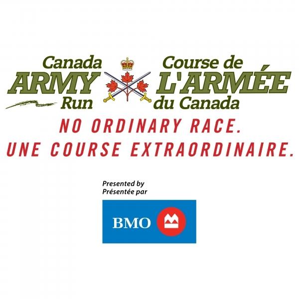 2019 — 2019 Canada Army Run/course De L'armée Du Canada