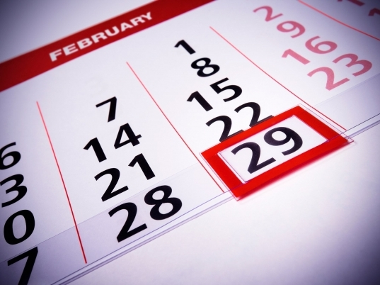 Leap Year: What Are They And Why Do We Have Leap Days? | The