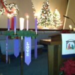 Colors For Sservices In United Methodist Church