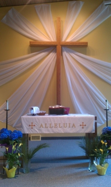 Resultado De Imagem Para Methodist Church Altar Decorations